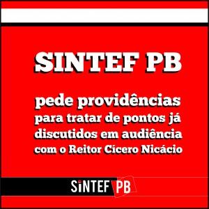 p audiência