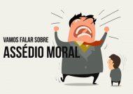 "Vamos falar sobre Assédio Moral nos IFE? – ""IFAL é condenado a pagar R$ 40 mil a servidor por assédio moral."""