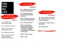 Seminário Estadual do SINTEFPB