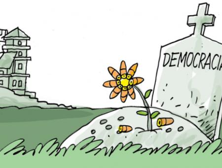 MPV 914: Bolsonaro tenta destruir democracia das IFEs